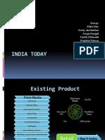 IndiaToday presentation