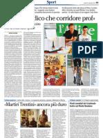 Intervista a Nicola e Michele Conci