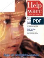 Helpware Magazine (Summer 1993)