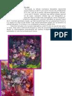 Tehnica Picturii in Ulei