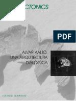 Dominguez Luis a - Alvar Aalto Una Arquitectura Dialogica