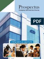 Prospectus Ex Cut Ive