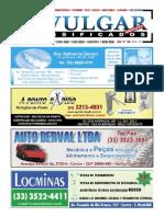Jornal Divulgar Classificados - Ano III - Edição 30