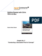 9781782171041_Getting_Started_with_Citrix_VDI_in_a_Box_Sample_Chapter