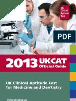 UKCAT Guide 13 Final