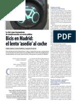Bicicle Ta Madrid