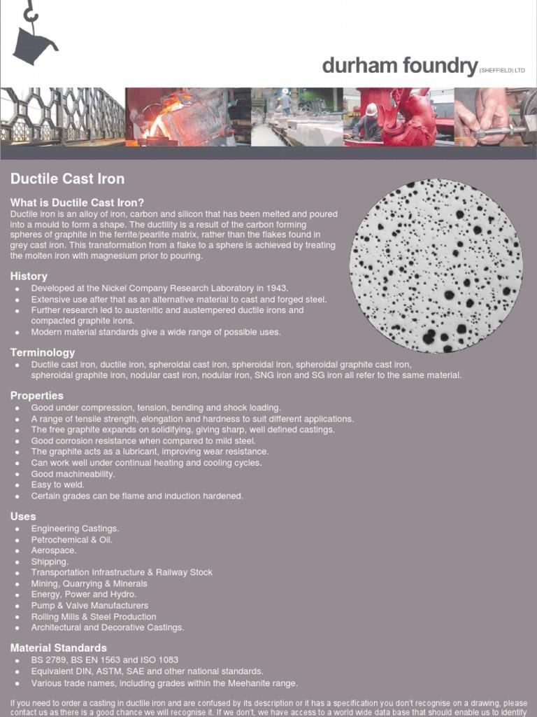 ductile-cast-iron pdf