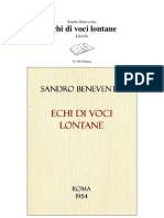 Benevento Sandro