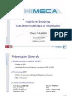 Mascotnum - Presentation Phimeca