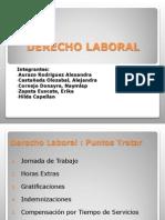 Derecho Laboral -i