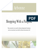 Shop with a PurposeJan