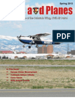 Colorado Wing - Apr 2013