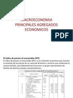 AGREGADOS ECONOMICOS