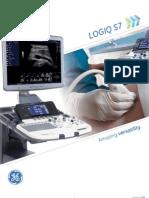 LOGIQS7 Global Brochure