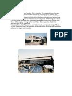 Fazal Steel (Pvt) Ltd.