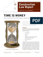 J2007 - Construction Law Report