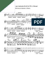 Mozart- Concert a- Major