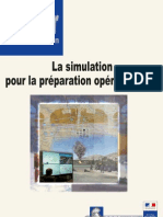 CAHIER Simulation