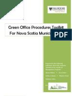 green office procedures toolkit-2.pdf