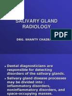 Salivary Gland Radiology