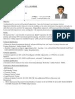 Curriculum Vitae 26 06 13