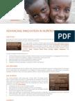 AIM Factsheet 7