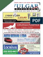 Jornal Divulgar Classificados - Ano III - Edição 34