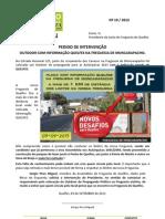 2013-19 - PI - OutDoor Quelfes Na Freguesia de Moncarapacho