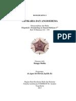 Book Reading Angioedema