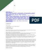 Aquatic Toxicology normas submissão