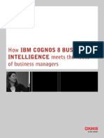 Ip c8v4 How c8bi Meets the Needs of Business Managers