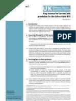 CSSA Thinkpiece 1 Education Bill Objectives