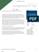 Comunicação Serial com Java – Parte I