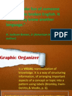 Graphic Organizer Powerpoint - Dr.avila