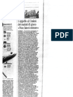 GAP Casino Sanremo - Corriere 06-02-2012