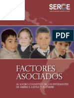 Factores Asociados Al Logro