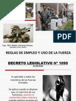 Uso de La Fuerza_elecciones Presidenciales Segunda Vuelta