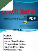 IEC Ex Directives.pdf