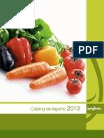 Catalog Legume Syngenta2013
