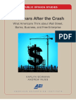 FiveFive Years After the Crash