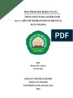 Laporan PKN 1