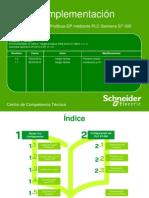 Guía de Implementación - ATV312 Control en Profibus DP mediante PLC Siemens S7300