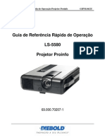 Projetor e Proinfo