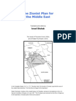 Greater Israel • Theodore Herzl