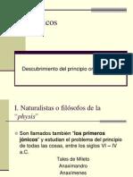 02. Presocráticos