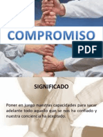 compromiso ppt