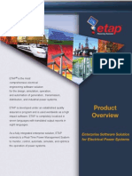 Etap Product Overview