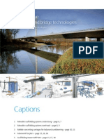 Catalogue Bridges and Bridge Technologies