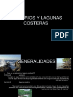 Flora y Fauna Representativa de Estuarios y Lagunas