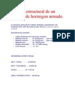 Calculo estructural de un edificio de hormigon armado con ETABS.doc